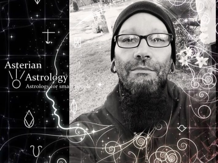 Asterian Astrologer predicts cataclysmic events in 2020