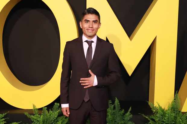 Jorge Antonio Guerrero 'Roma' actor denied visa, will most likely be unable to go to Academy Awards