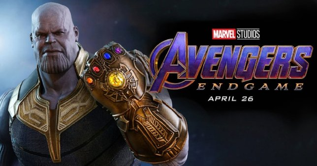 'Avengers: Endgame' 100 Days Teaser Released