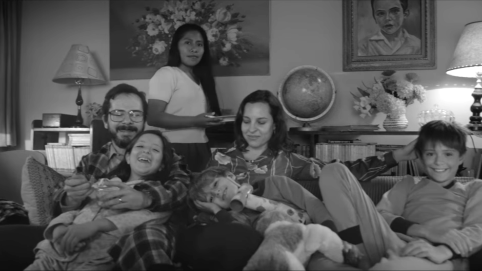 Oscars: AMC Theatres & Regal Bar Netflix's 'Roma' From Best Picture Showcase