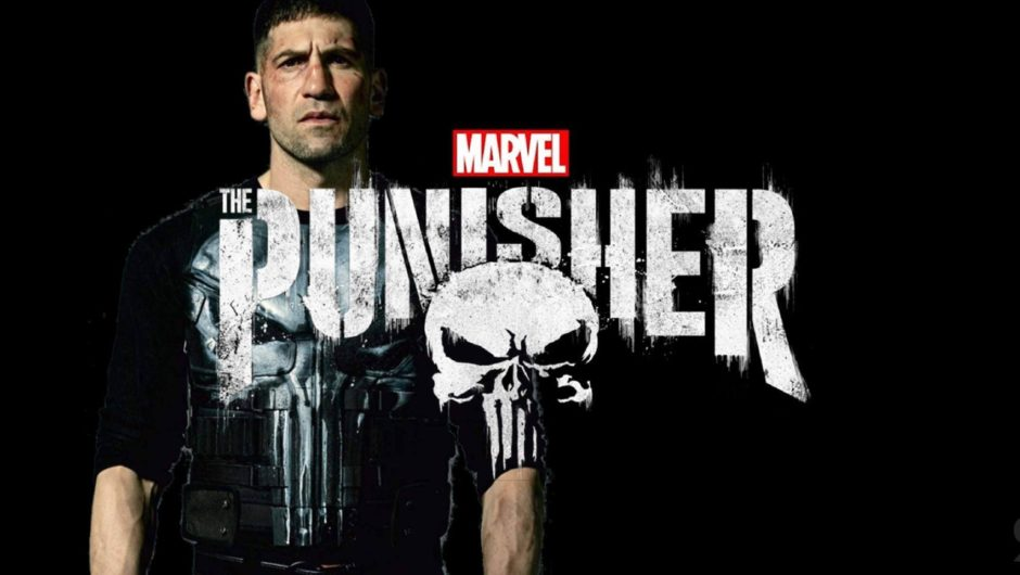 'The Punisher' Hints at Jigsaw's Nickname