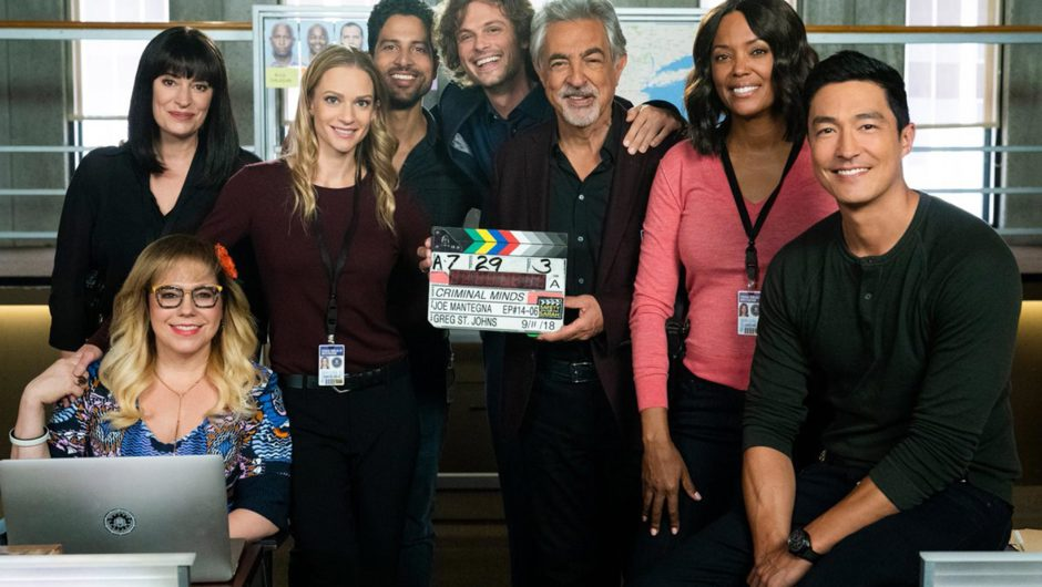 Criminal Minds renewed for 15th and final season