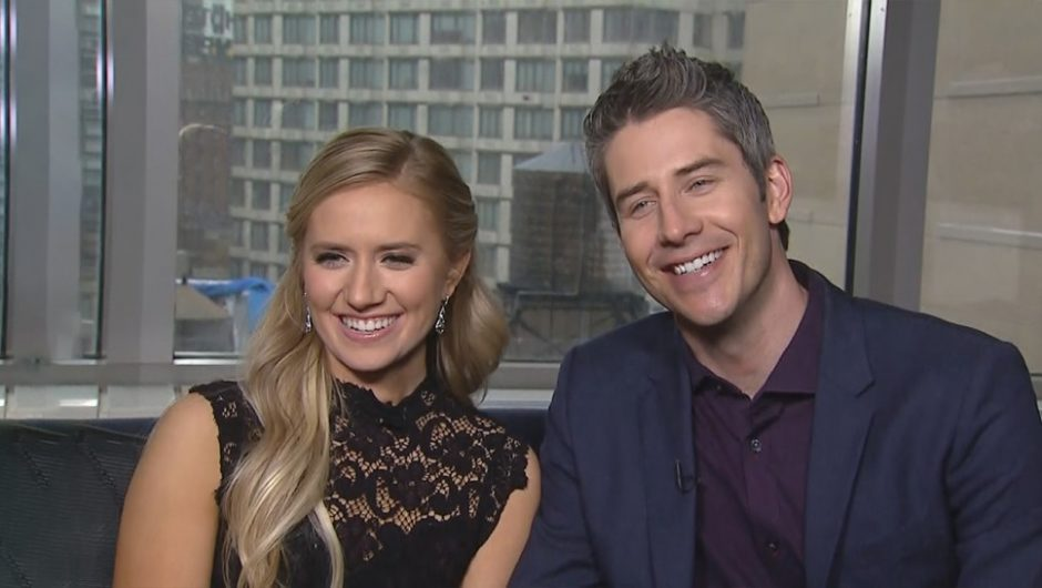 Former 'Single man' Arie Luyendyk Jr. Weds Lauren Burnham