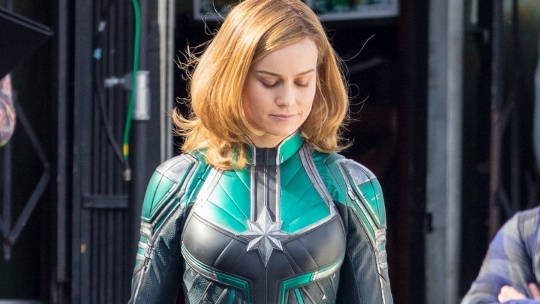 This Friday 'Captain Marvel' Star Brie Larson to Seem on 'The Ellen Show'