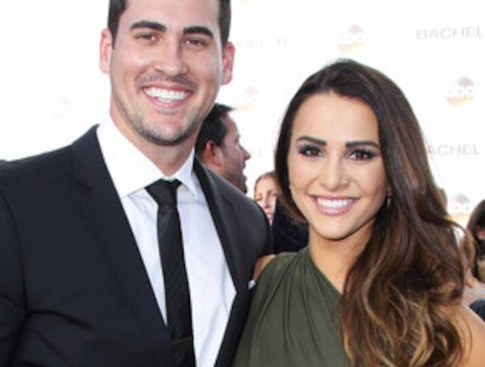 Josh Murray Compares Ex Andi Dorfman to the Devil Ahead of Bachelor Premiere
