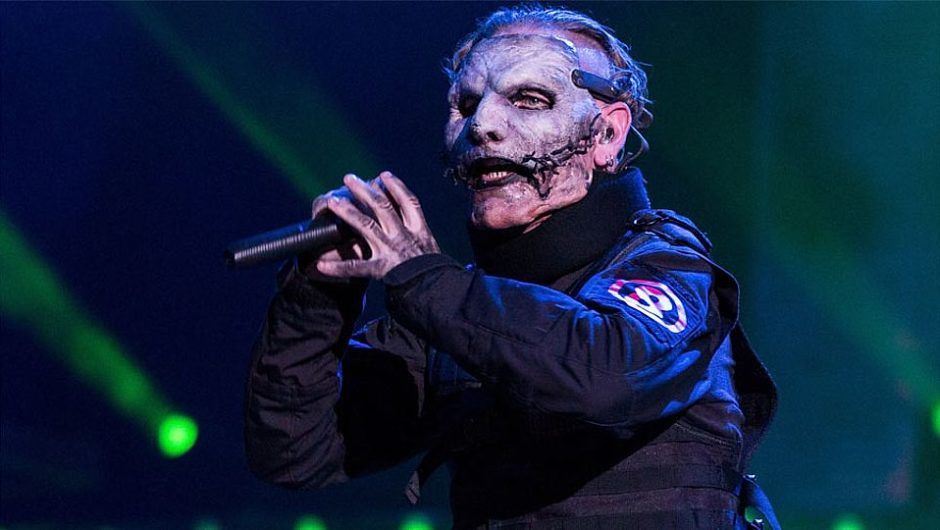 Corey Taylor Reveals Lyrical Themes for Next SLIPKNOT Album