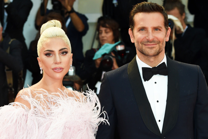 Indeed, even Lady Gaga and Bradley Cooper's Screen Test For A Star Is Born Is Bubbling With Sparks