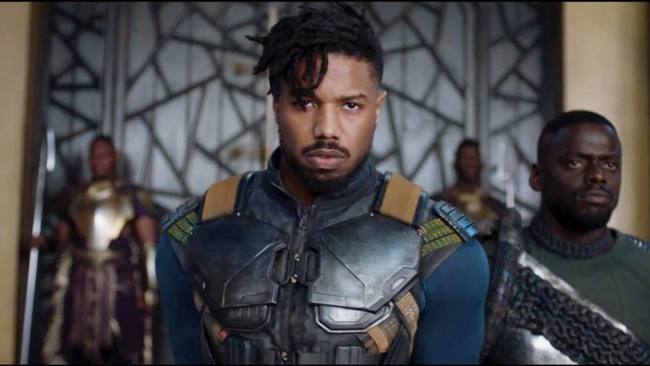 Oscars 2019: Black Panther Achieves Three Oscars For Marvel Studios