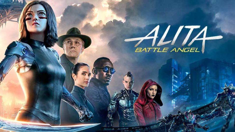 'Mad Max: Fury Road' and 'Batman v Superman' Writer Discusses His 'Alita: Battle Angel' Score