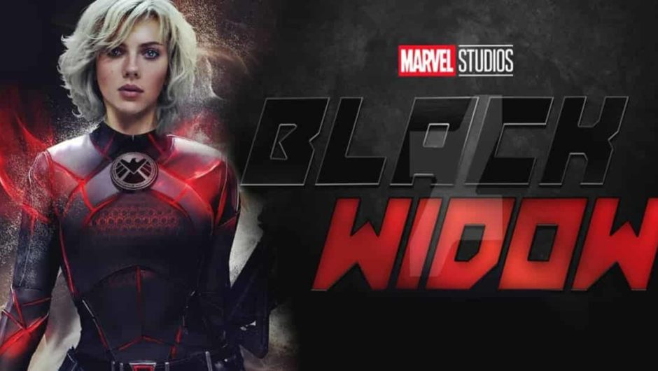 'Black Widow' Working Title Uncovered