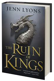 The Book 'The Ruin Of Kings' In Works As Epic Fantasy Series By Annapurna Television