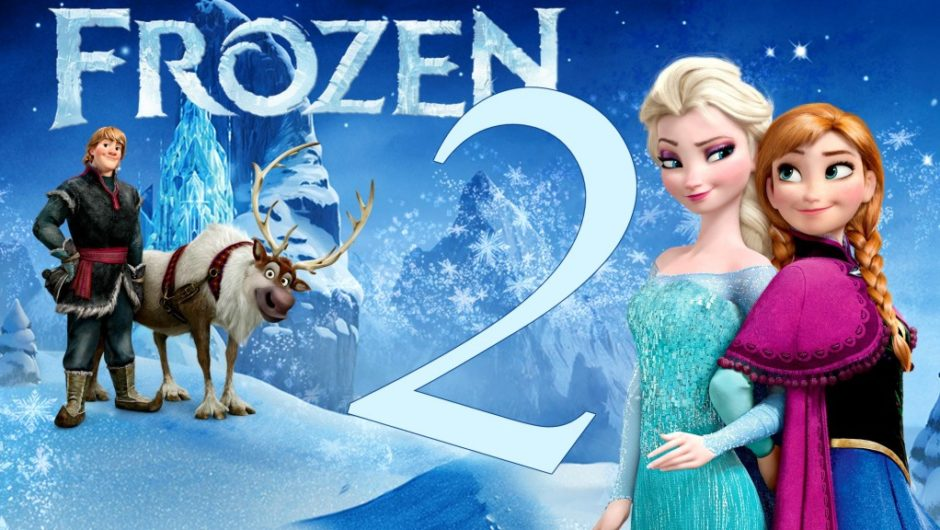 Frozen 2 trailer: Anna and Elsa come back with new music in Disney's follow-up to record-breaking hit