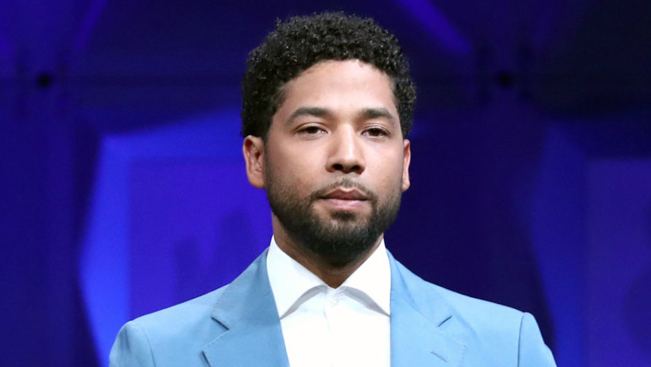 Jussie Smollett's Bond Fixed at $100,000, Commanded to Surrender Passport