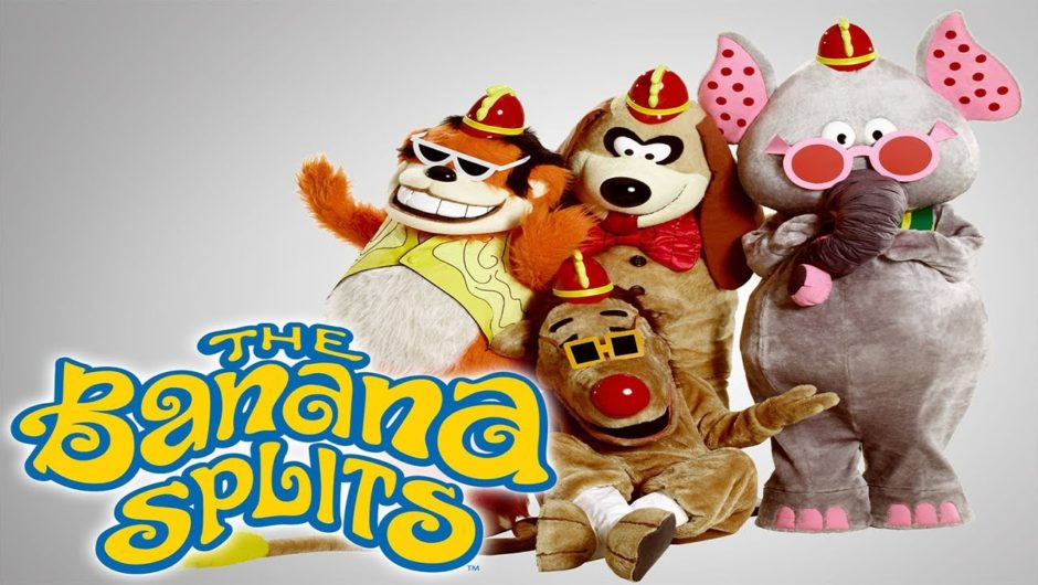 1960s Kids Show 'The Banana Splits' Being Recreated as a Horror Movie