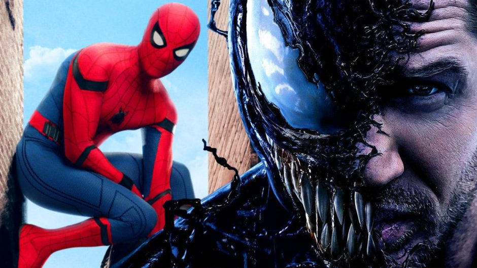 'Venom', 'Bohemian Rhapsody', 'Spider-Man: Into The Spider-Verse', 'Green Book' and More Movies Get FX
