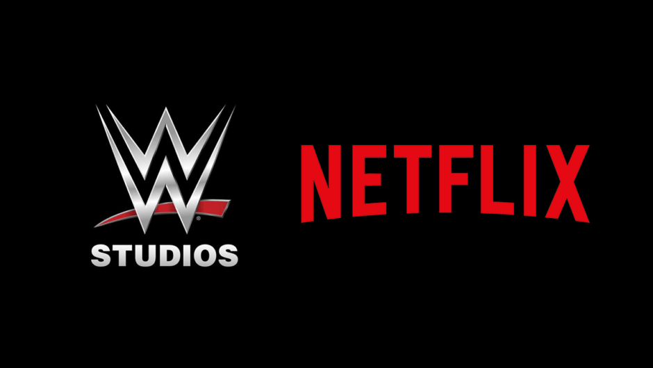 WWE Signs Agreement With Netflix For Forthcoming Feature Films