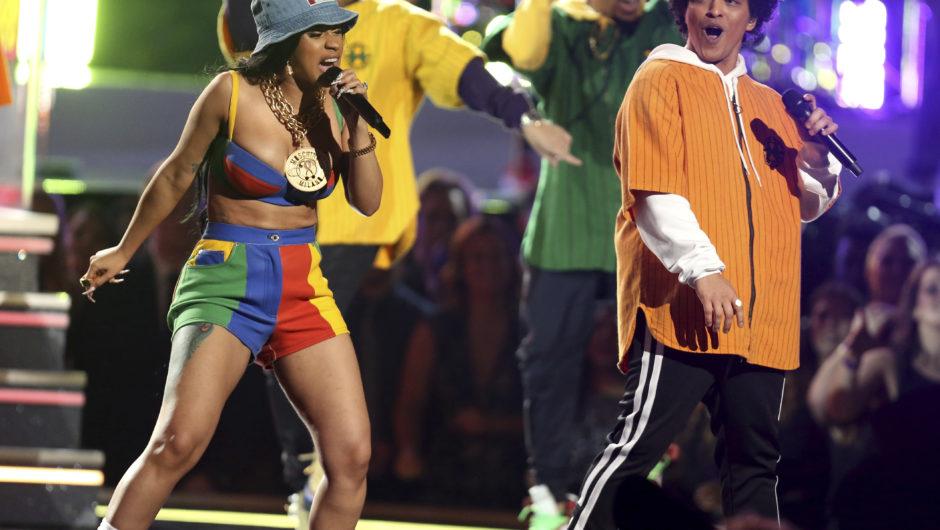 Cardi B and Bruno Mars Beat Sales Record At Atlanta Arena Amid Super Bowl Weekend