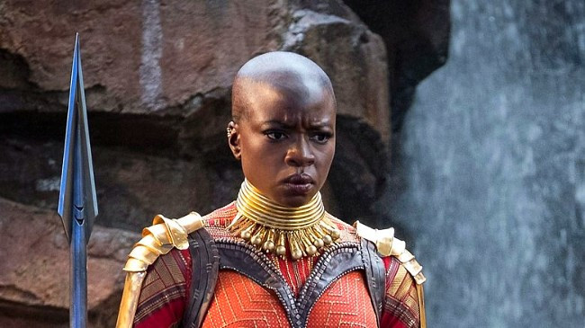 Marvel Reissues New 'Avengers: Endgame' Poster After Repayment From Danai Gurira Credit Excluding