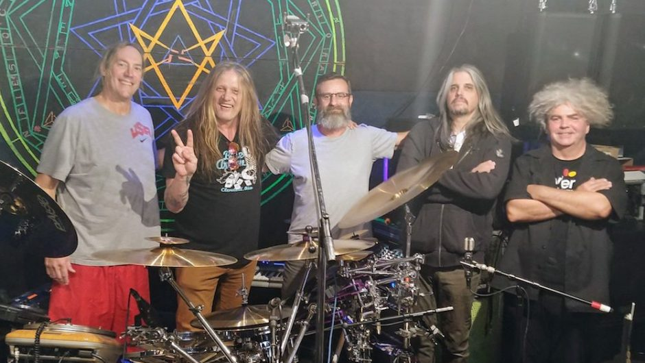 Tool Member Makes Significant Cancellation For New Album