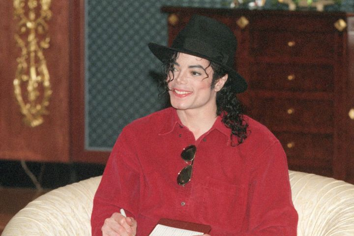 Michael Jackson's music apparently rejected by some Canadian radio stations following 'Leaving Neverland' documentary
