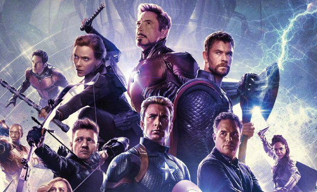 AMC is demonstrating every one of the 22 Marvel movies in a crazy 59-hour marathon