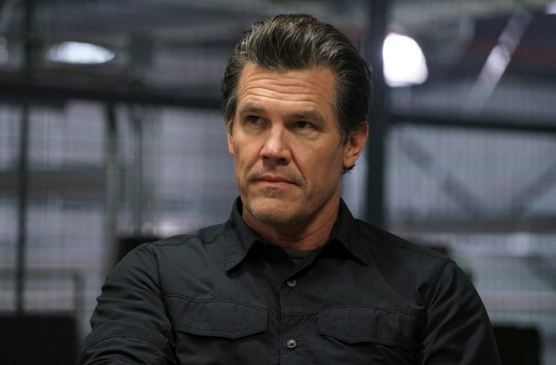 "Josh Brolin talks 'Dune' shoot, calls Denis Villeneuve ""Amazing"""