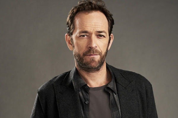 Rivaldale Broadcast Bittersweet Last Episode, Which Luke Perry Did – Almost 2 Months after His Demise