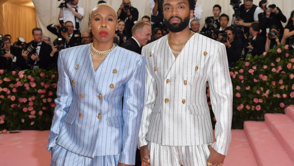 Met Gala 2019: Lena Waithe Created a strong statement with her Met Gala Look