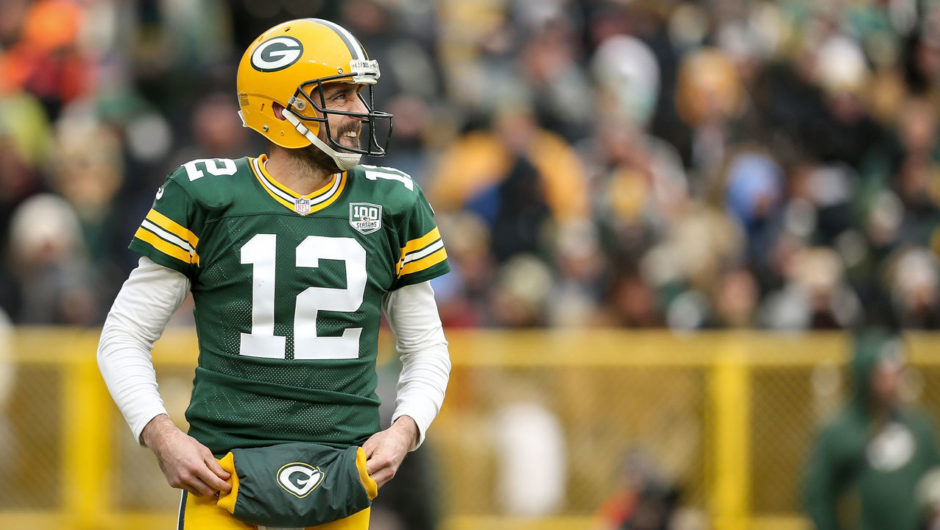 Aaron Rodgers makes appearance on 'Game of Thrones,' yet individuals aren't sure where