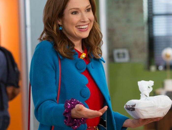 Netflix is bringing Kimmy Schmidt back for an intuitive unique