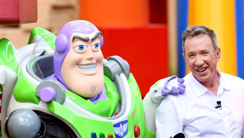 'Toy Story 4' star Tim Allen opens up about 'intelligent' quintessence of most recent installment: 'I got choked up'