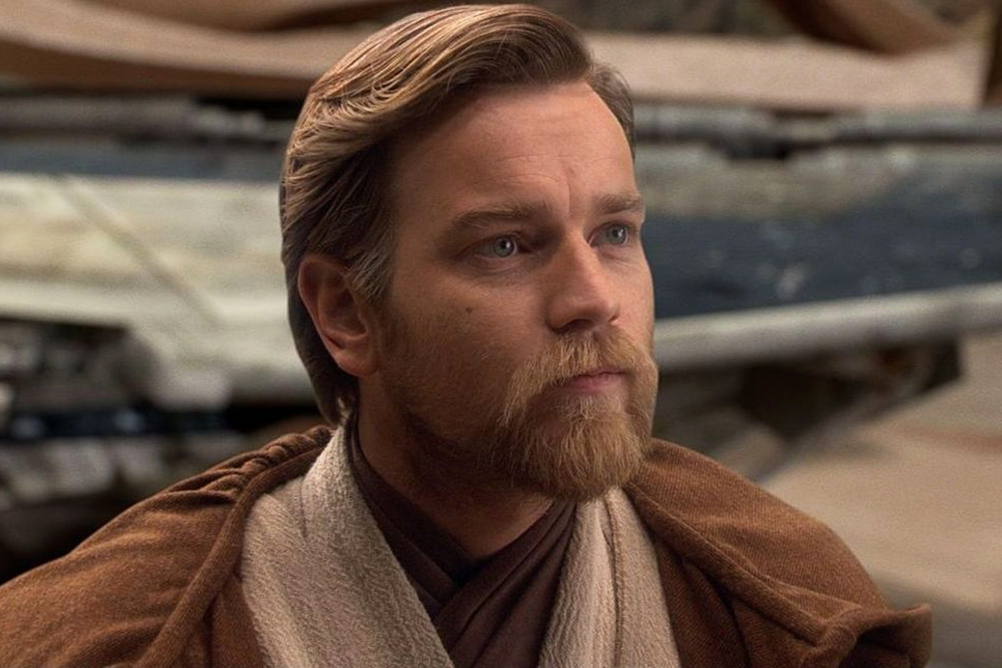 Disney+ may become home to a new 'Star Wars' series with Ewan McGregor