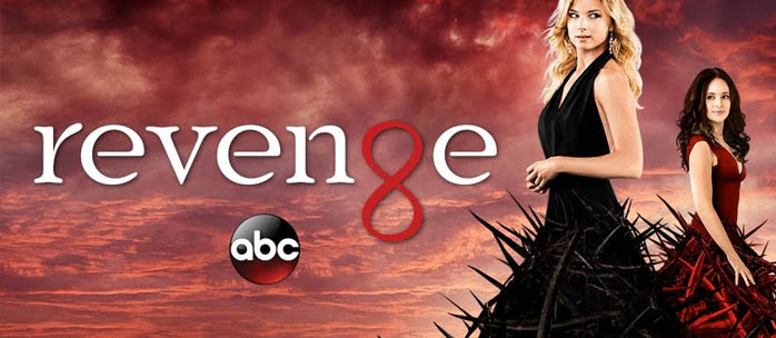 'Revenge' sequel in progress at ABC