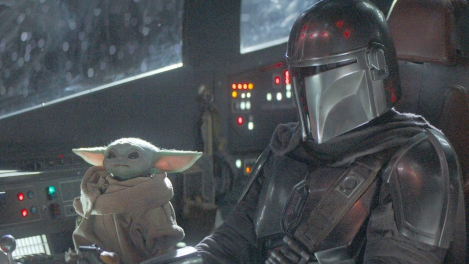 'The Mandalorian' Season 2 will debut in Fall 2020