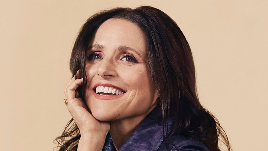 Apple signs Julia Louis-Dreyfus to create new projects for streaming service