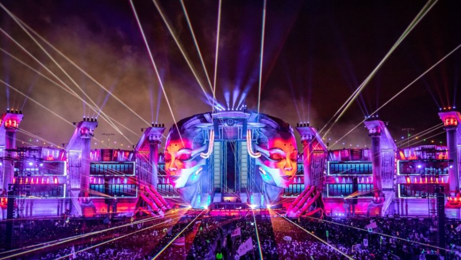 Major Lazer, Eric Prydz, and Pendulum among speculated headliners for EDC Las Vegas 2020