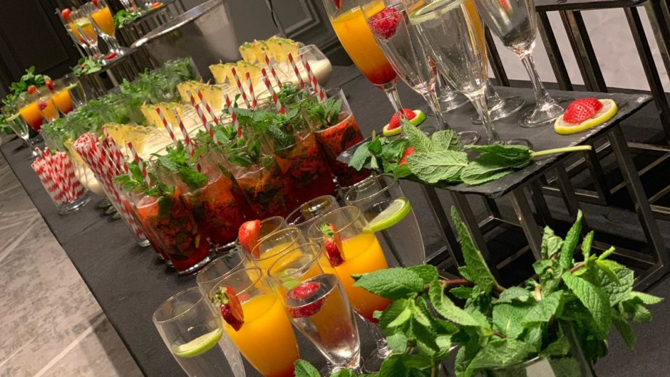 BEST WEDDING CATERERS in UK – Sapna caterers