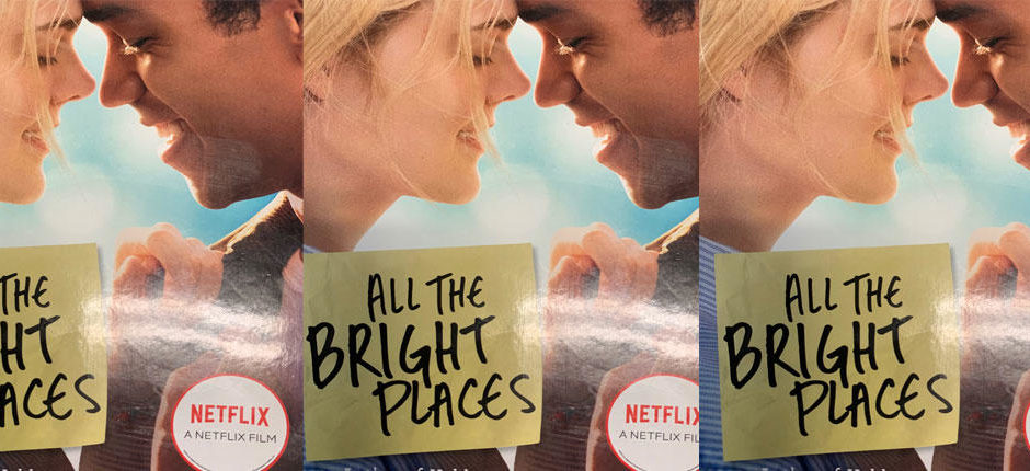 'All the Bright Places:' Netflix film centers around author's teenager years at secondary school in Richmond