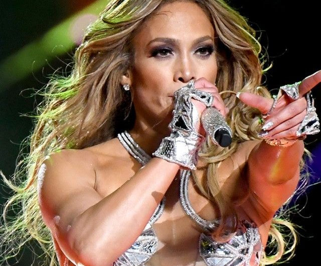 Jennifer Lopez made them need after Super Bowl halftime show