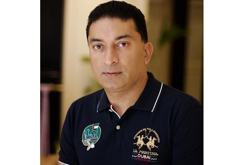 Sheeraz Hasan: The man who controls Hollywood