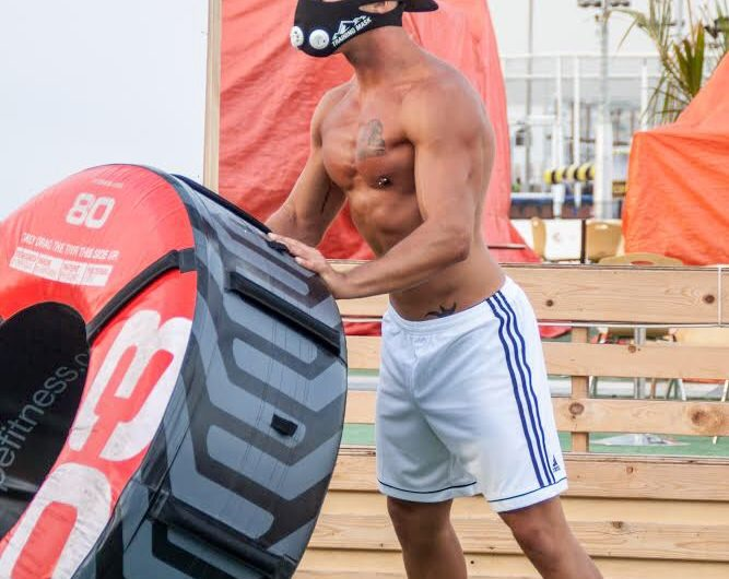 Transform your mind-set, your body will follow' Matteo Arnaldi