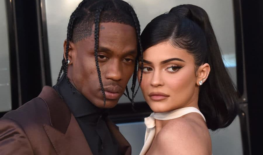 Kylie Jenner and Travis Scott are formally back together