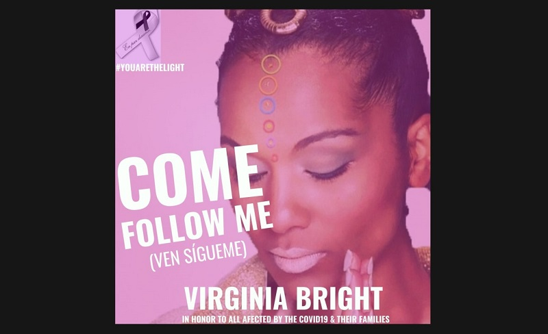 UNITED BY ONE ARTISTIC VOICE Virginia Bright