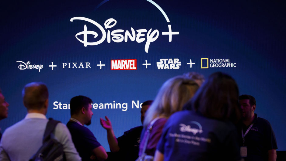 Streaming Battles Continue: Here's How Much Netflix, Amazon, Disney+ And Their competitor   Are expenditure On New Content