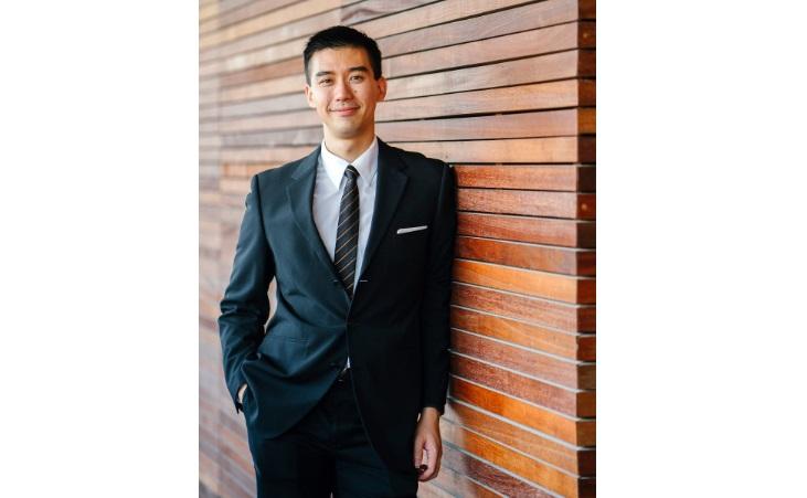 Meet the High Flying CEO of Vandera – Cheng Tseng