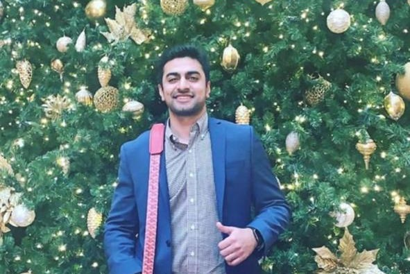 Climbing the ladder of success under 30, Farhaz Kheraj is an icon for rising entrepreneurs