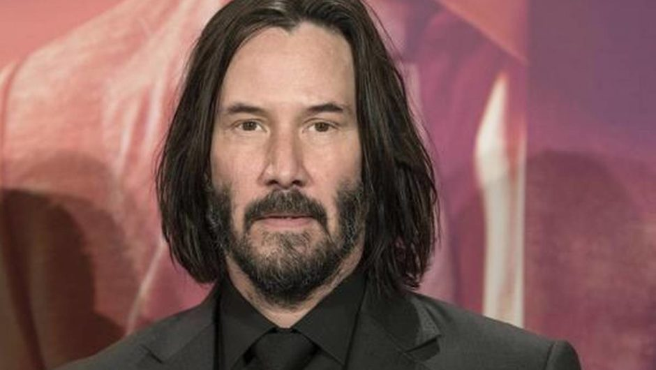 Keanu Reeves Unveils Why He's Coming Back for 'The Matrix 4'