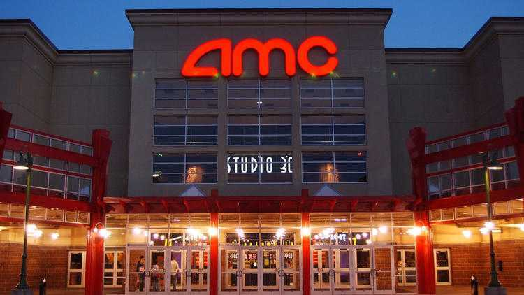 AMC Theaters intends to restart its theaters in July