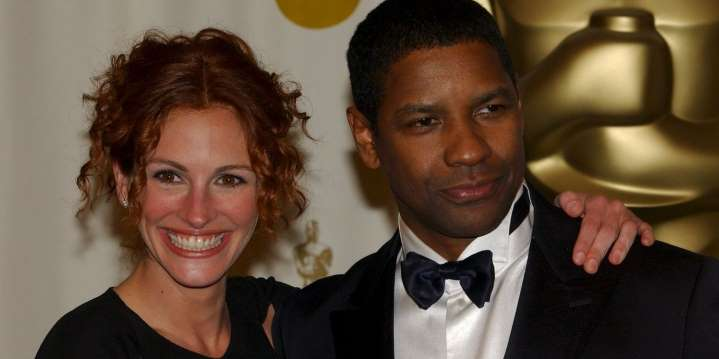 Julia Roberts and Denzel Washington will be reuniting for a new thriller