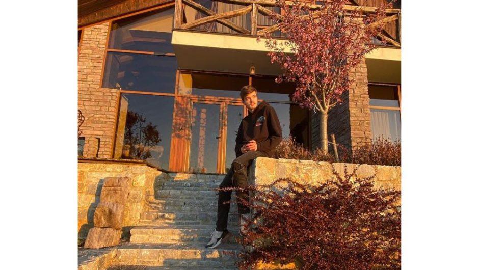 Engjell Berisha, The Albanian-American Entrepreneur – Success Story